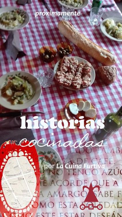 Gastronomía y literatura